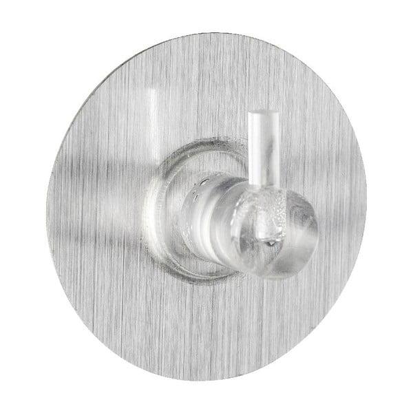 Zestaw 2 haczyków z przyssawkami Static-Loc Steel, do 8 kg