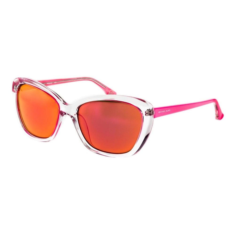 9d881b36c88c3 Okulary Przeciwsłoneczne Damskie Michael Kors M2903s Pink Bonami