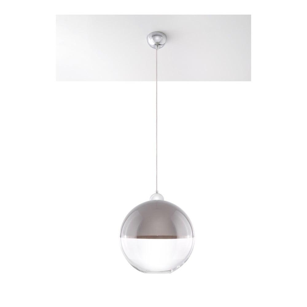 Lampa wisząca Nice Lamps Latino Grey