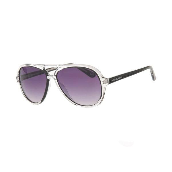 Okulary przeciwsłoneczne męskie Michael Kors M2811S Black