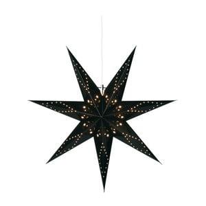 Czarna świecąca gwiazda Best Season Star Katabo Black