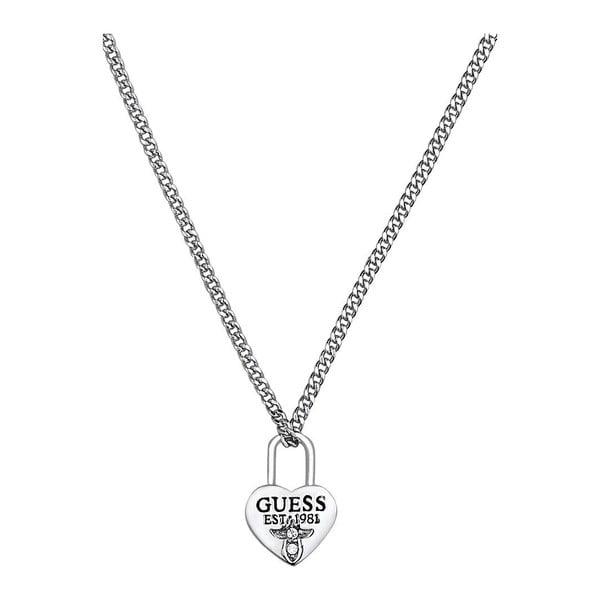 Naszyjnik Guess 1449 Silver