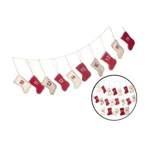 Kalendarz adwentowy Parlane Stocking