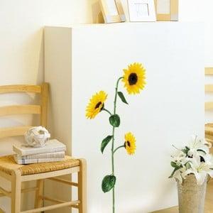 Naklejka Ambiance Sun Flowers