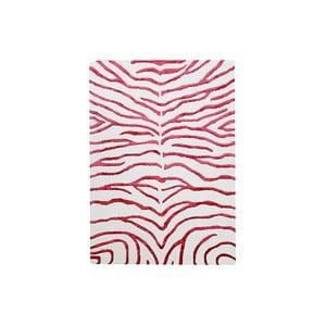 Dywan Zebra Red, 122x183 cm