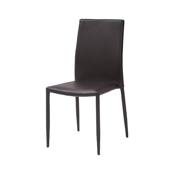 Krzesło Dani, moka
