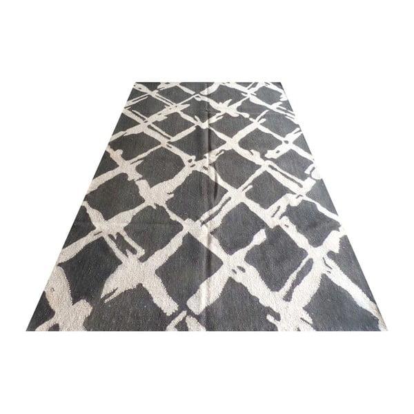 Ręcznie tkany dywan Kilim 176, 155x240 cm