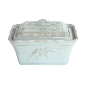 Turkusowa kamionkowa waza na zupę Alentejo, 1,9 l