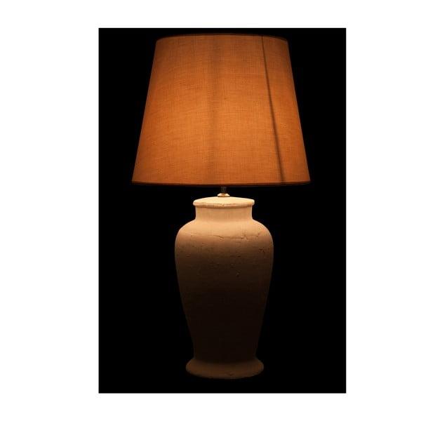 Lampa stołowa Ceramic Mat, 55 cm