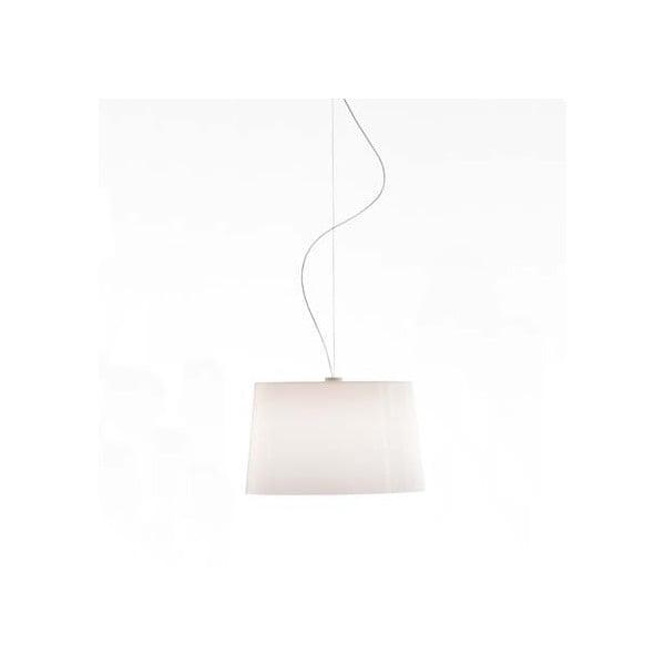 Lampa sufitowa Pedrali L001S/B, biała