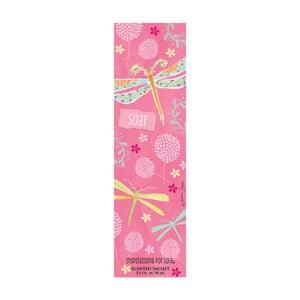 Woreczek zapachowy o zapachu kwiatów Creative Tops Soar