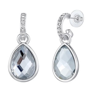 Kolczyki z kryształami Swarovski Lilly & Chloe Giselle