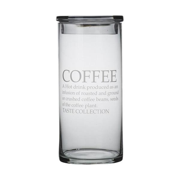 Pojemnik na kawę Clear Coffee