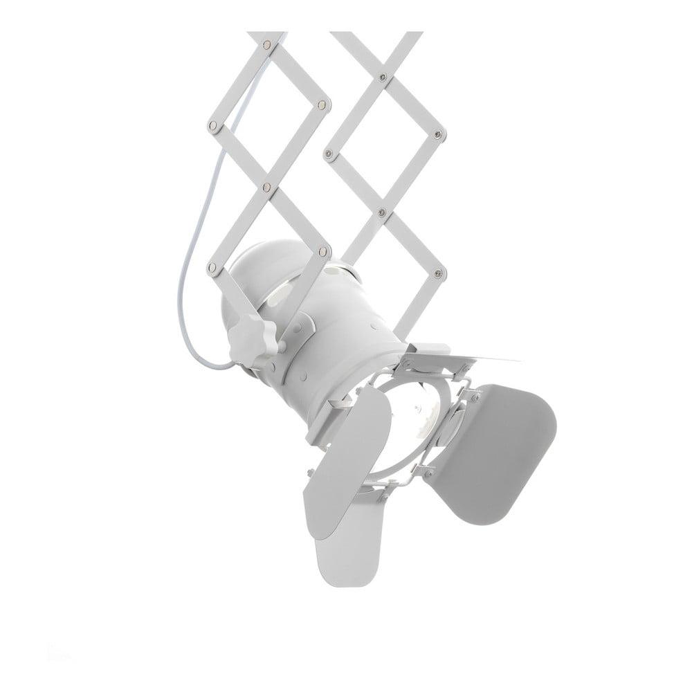 Lampa wisząca z systemem pantografowym Tomasucci Extension White