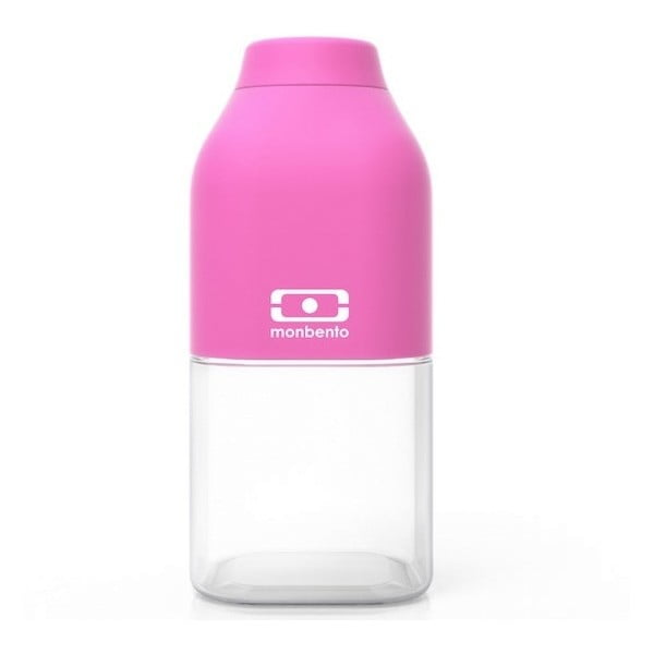 Butelka Monbento Positive Pink, 330 ml