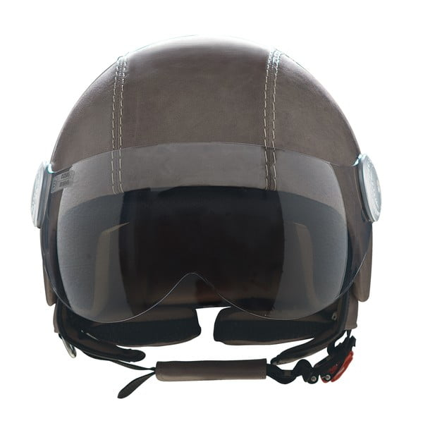 Kask Leather Vintage Grey, L