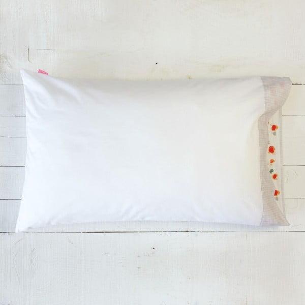 Poszewka na poduszkę Fireworks, 50x80 cm