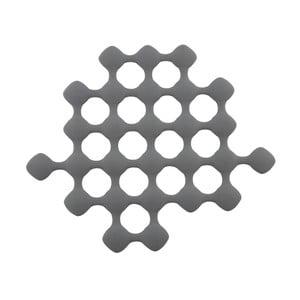 Silikonowa podstawka pod gorące naczynia Zone Grey