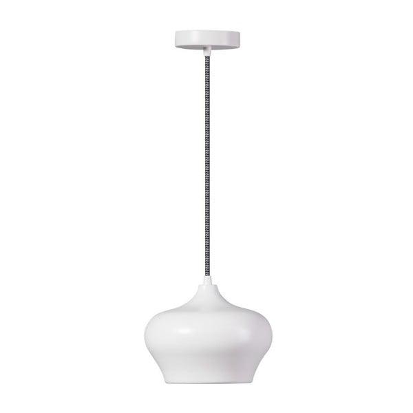 Lampa wisząca Ajaccio White Industri