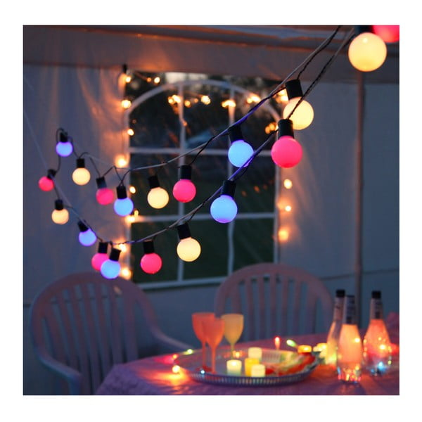 Lampa ogrodowa Party Balls