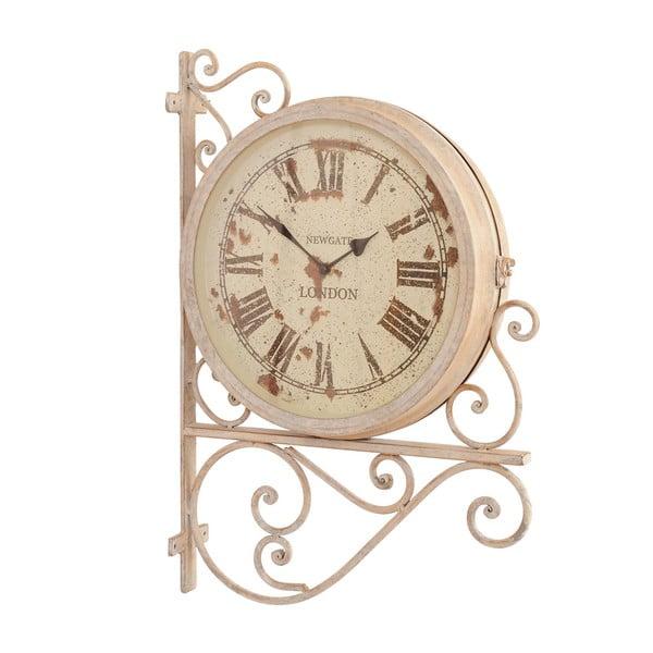 Zegar ścienny Retro Nature
