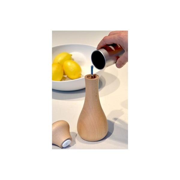 Młynek do przypraw Grinder White, 24 cm
