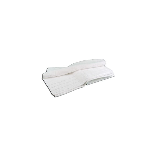 Ręcznik Berlin White, 50x100 cm