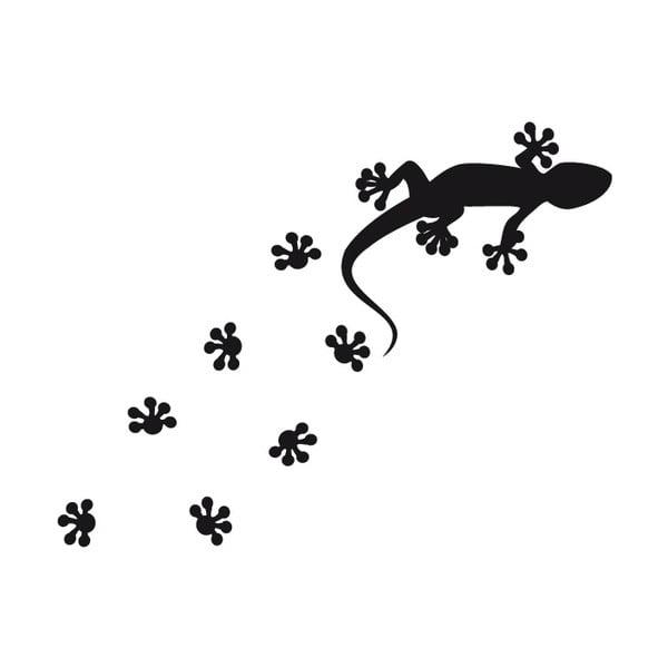 Naklejka Ambiance Lizard