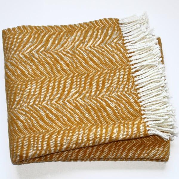 Koc Tiger Gold, 140x180 cm