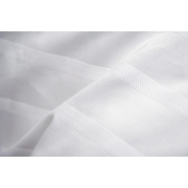 Satynowa pościel Ekkelboom Montreal, 135x200 cm