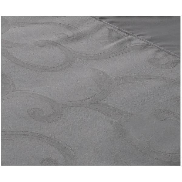 Pościel Muller Textiel Curls Gris, 200x200cm