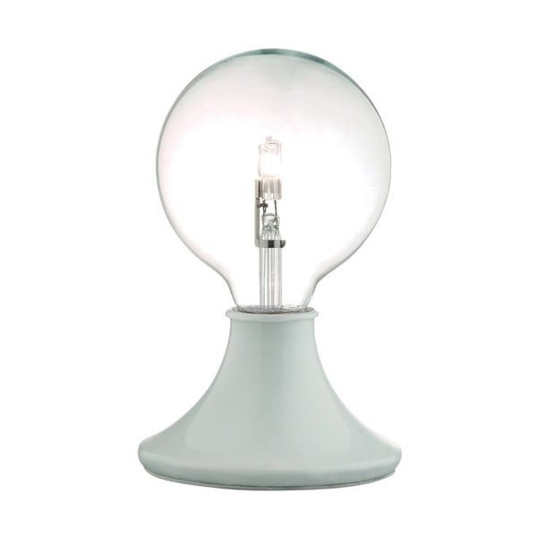 Lampa stołowa Grey Edison