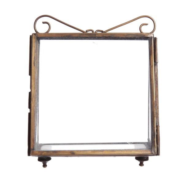 Ramka na zdjęcia Elegant Bronze, 11 cm