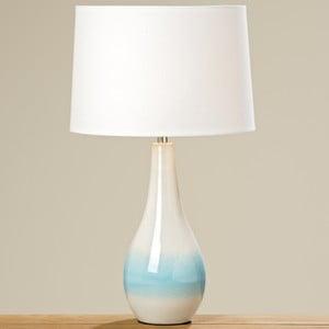 Ceramiczna lampa stołowa Boltze Olbia, wys. 52cm