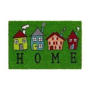 Wycieraczka Hamat Home 4 Houses, 40x60cm