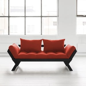 Sofa Karup Bebop Black/Red
