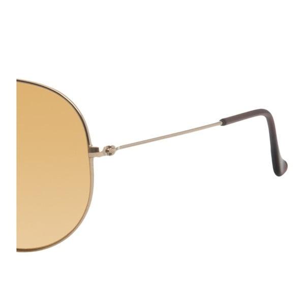 Okulary przeciwsłoneczne (unisex) Ray-Ban 3025 Brown/Gold