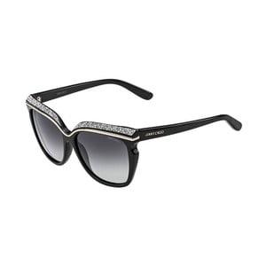 Okulary przeciwsłoneczne Jimmy Choo Sophia Black/Grey