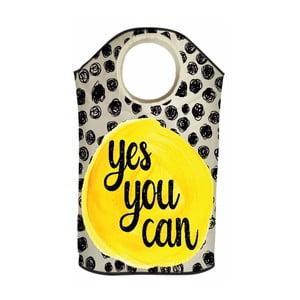 Kosz na bieliznę Yes You Can