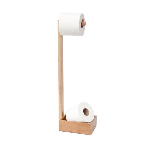 Stojak na papier toaletowy Wireworks Mezza