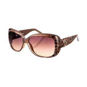Damskie okulary przeciwsłoneczne Guess GU7147-BRN34