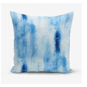 Poszewka na poduszkę z domieszką bawełny Minimalist Cushion Covers Loco, 45x45 cm