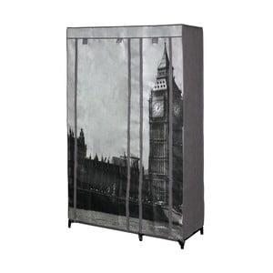 Szafa materiałowa Jocca London, 160x105 cm