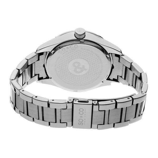 Zegarek męski Madison Sporty Black