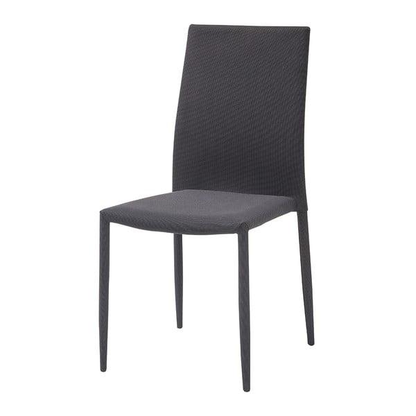 Krzesło Dani, szare