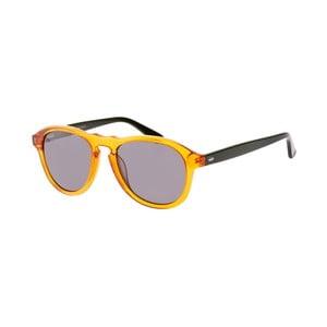 Męskie okulary przeciwsłoneczne GANT Mike Orange