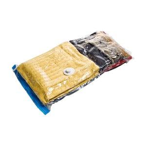 Zestaw 2 worków próżniowych na ubrania JOCCA Bags, 130x74 cm