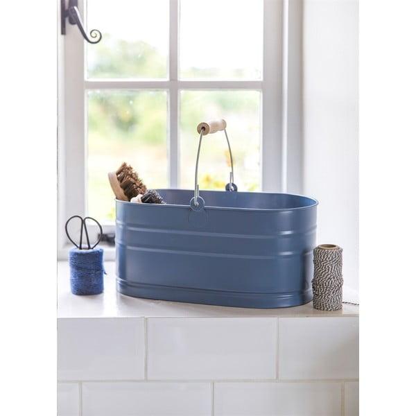Koszyk na środki czyszczące Utility, niebieski