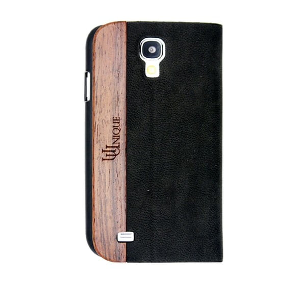 Etui na Samsung Galaxy S4 Wooden