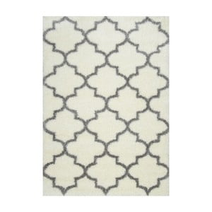 Dywan nuLOOM Willy Ivory, 120x183 cm